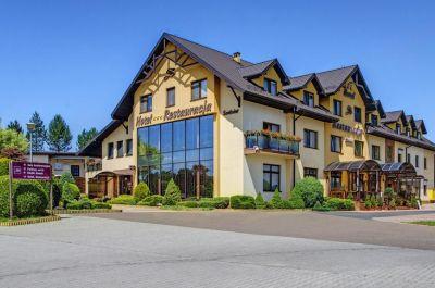 Zdjęcie główne - Hotel Szelców