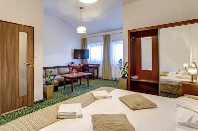 Zdjęcie 3 - Hotel Szelców
