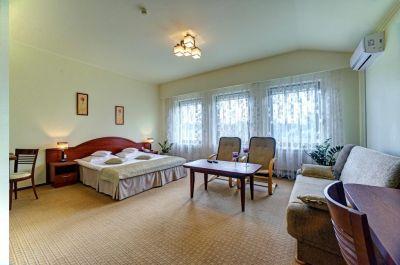Zdjęcie 4 - Hotel Szelców