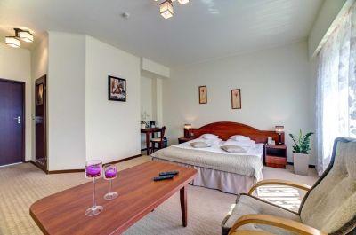 Zdjęcie 5 - Hotel Szelców