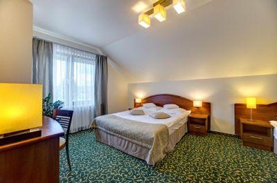 Zdjęcie 6 - Hotel Szelców
