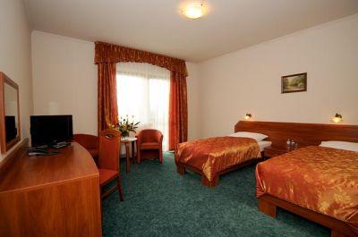 Zdjęcie 6 - Hotel Salamandra
