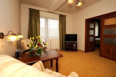 Zdjęcie 7 - Hotel Salamandra