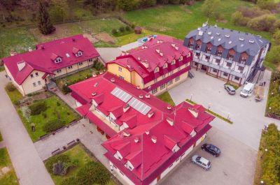 Zdjęcie główne - Pensjonat Gawra