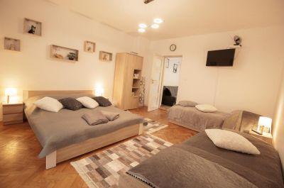 Zdjęcie główne - Apartamenty Bieszczady