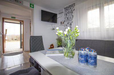 Zdjęcie 2 - Apartamenty Bieszczady