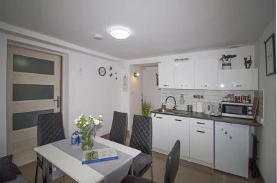 Zdjęcie 3 - Apartamenty Bieszczady