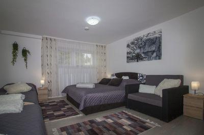 Zdjęcie 4 - Apartamenty Bieszczady